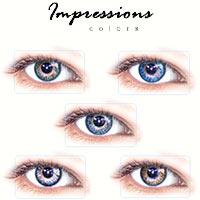 Impression インプレッションカラー